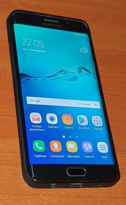 Imagen producto Samsung Galaxy S6 Edge + Plus 3