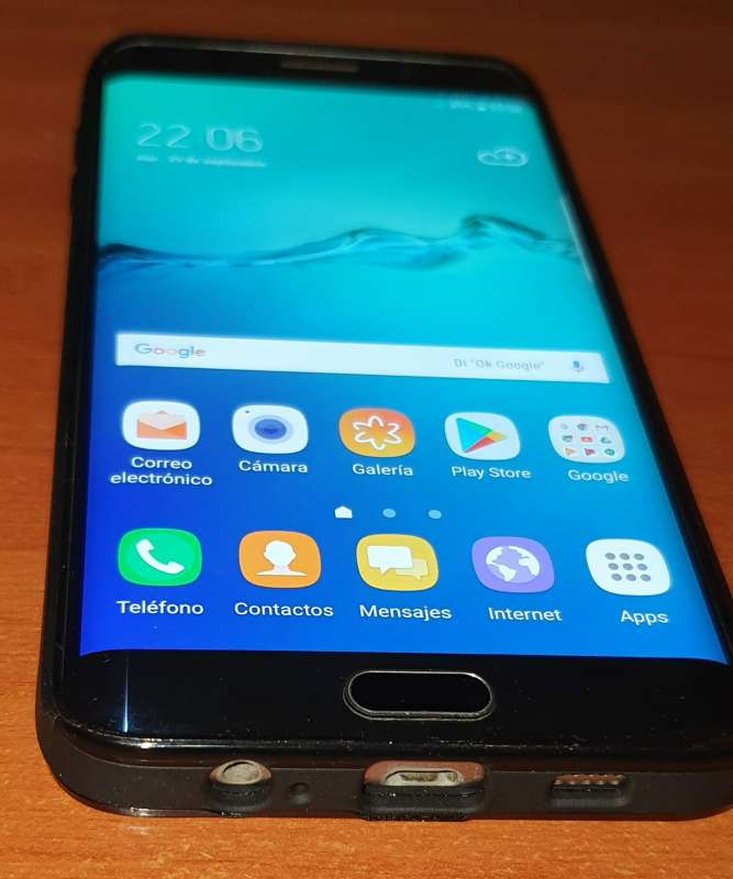 Imagen producto Samsung Galaxy S6 Edge + Plus 2