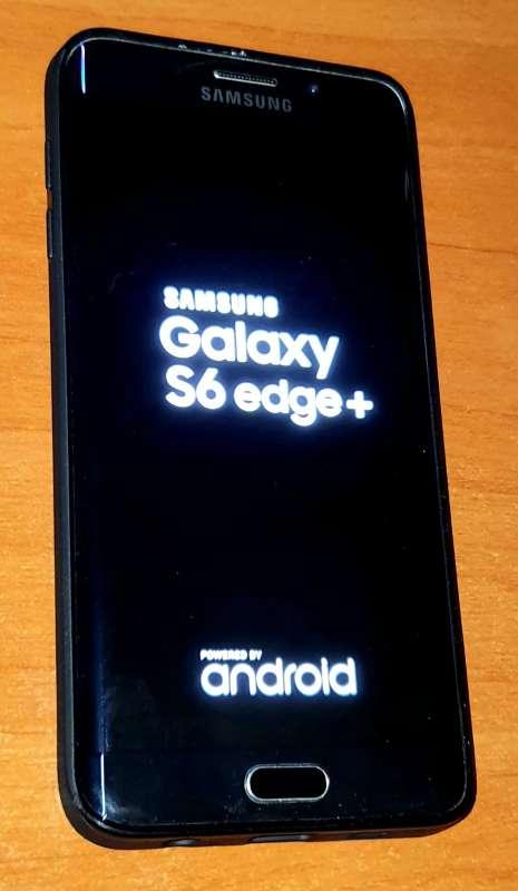 Imagen producto Samsung Galaxy S6 Edge + Plus 8