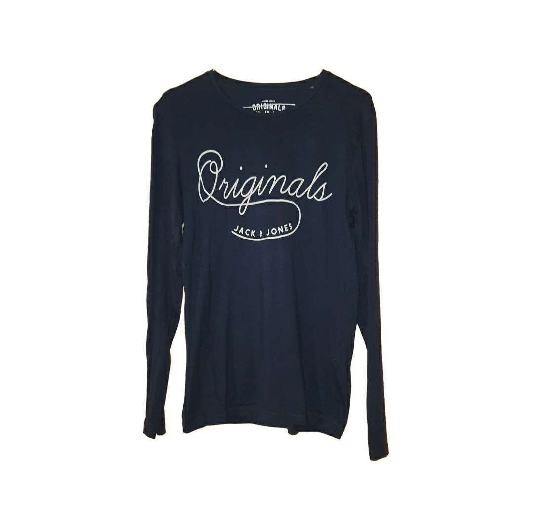 Imagen Camiseta Marca Jack & Jones Originals.