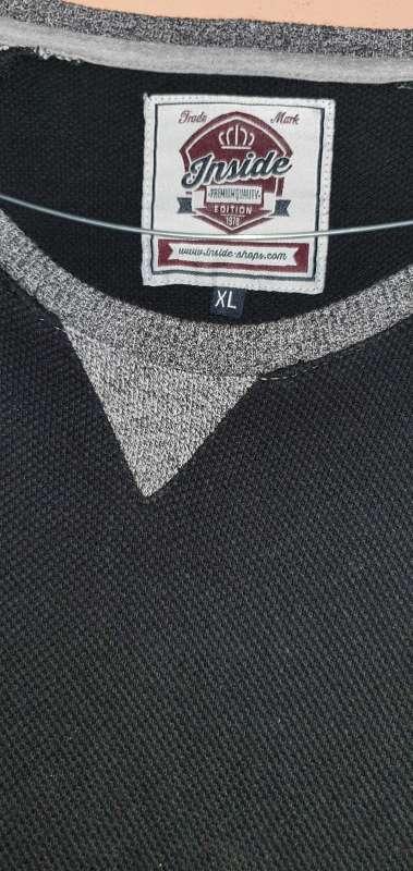 Imagen producto Jersey Marca Inside Talla XL 3