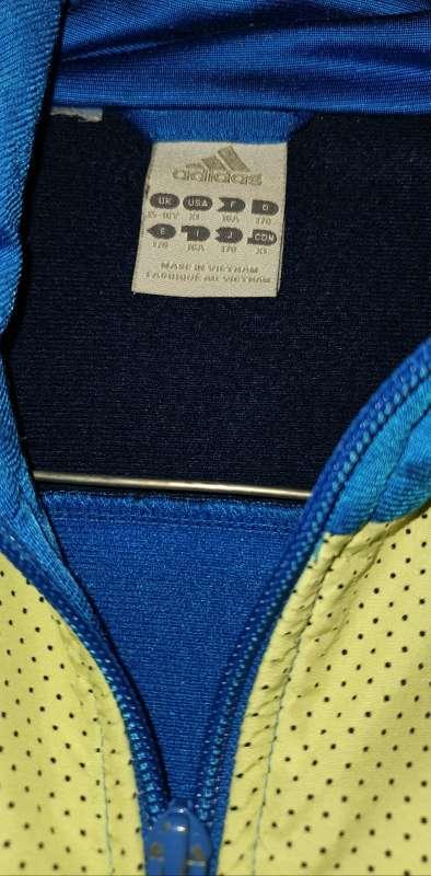 Imagen producto Chaqueta Marca Adidas. 2