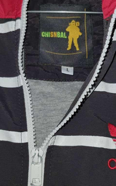 Imagen producto Chaqueta Marca Adidas Con Capucha. 2