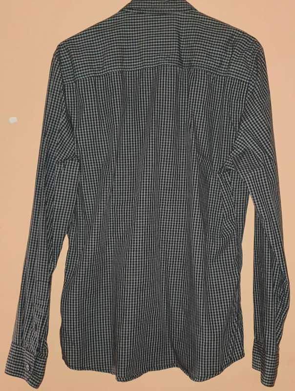 Imagen producto Camisa Marca Angelo Litrico. 2