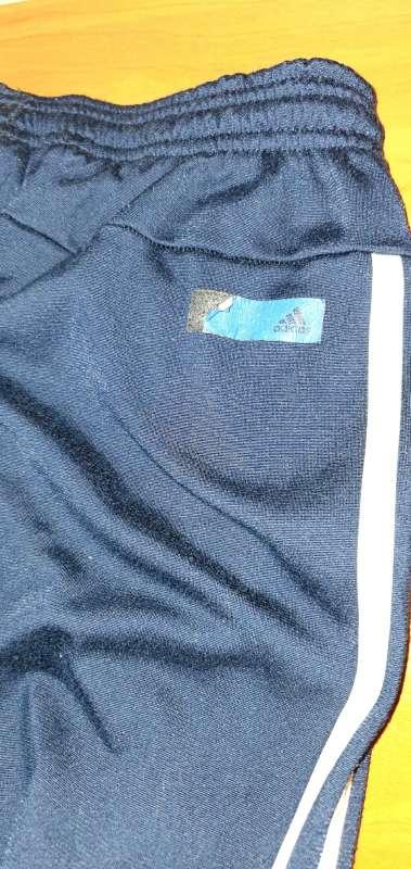 Imagen producto Pantalón De Chandal Marca Adidas 3