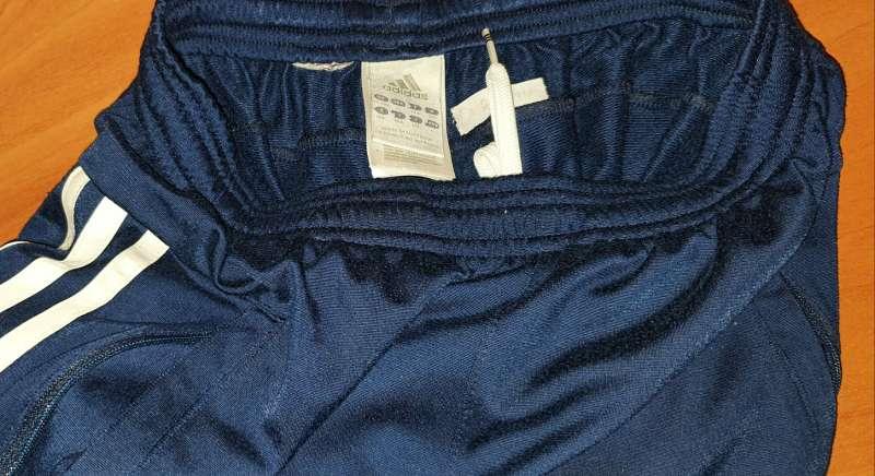 Imagen producto Pantalón De Chandal Marca Adidas 2