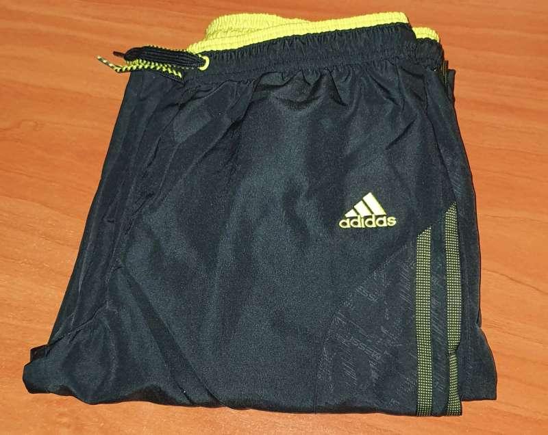 Imagen producto Pantalón De Chandal Marca Adidas Messi. 3