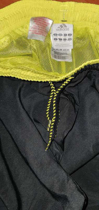 Imagen producto Pantalón De Chandal Marca Adidas Messi. 2