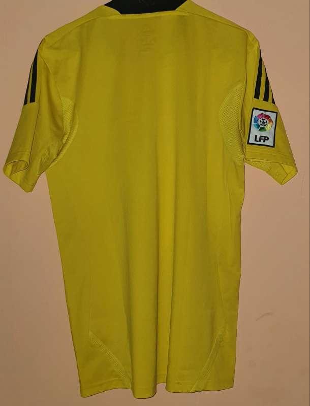 Imagen producto Uniforme Del Real Madrid, Marca Adidas. 5