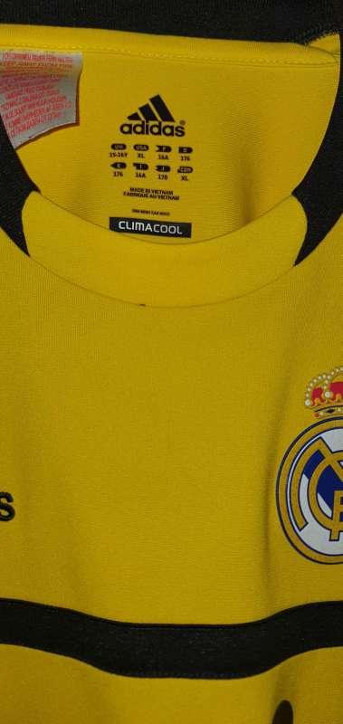 Imagen producto Uniforme Del Real Madrid, Marca Adidas. 4
