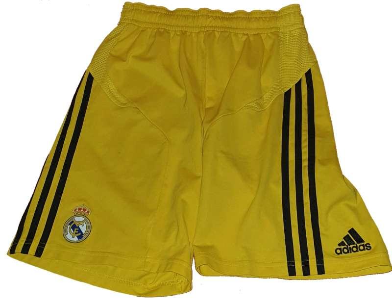 Imagen producto Uniforme Del Real Madrid, Marca Adidas. 2