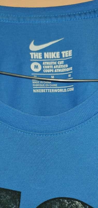 Imagen producto Camiseta Marca Nike. 2