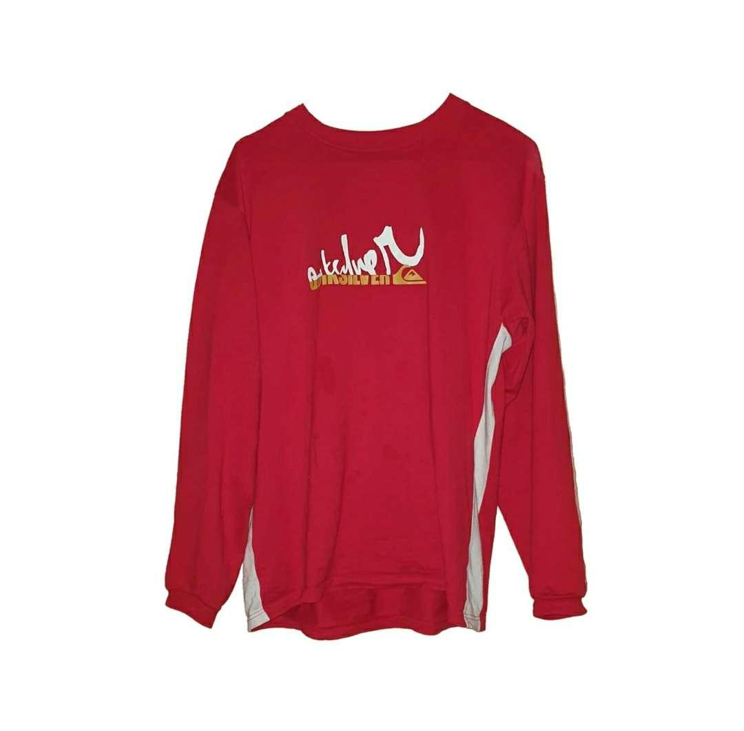 Imagen Camiseta Quicksilver