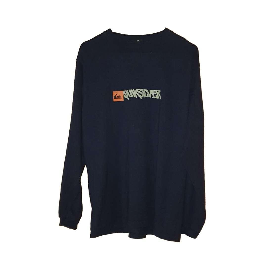 Imagen Camiseta Marca Quicksilver.