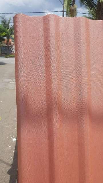 Imagen vendo tejas termagusticas nuevas