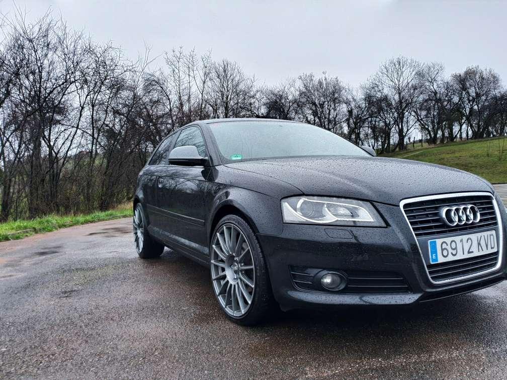 Imagen Audi A3. 181Cv.
