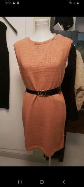 Imagen moda chaleco nuevo con etiqueta