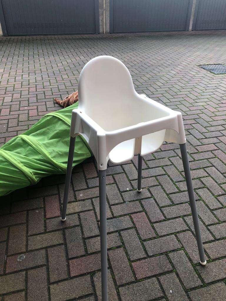 Imagen Seggiolone Ikea