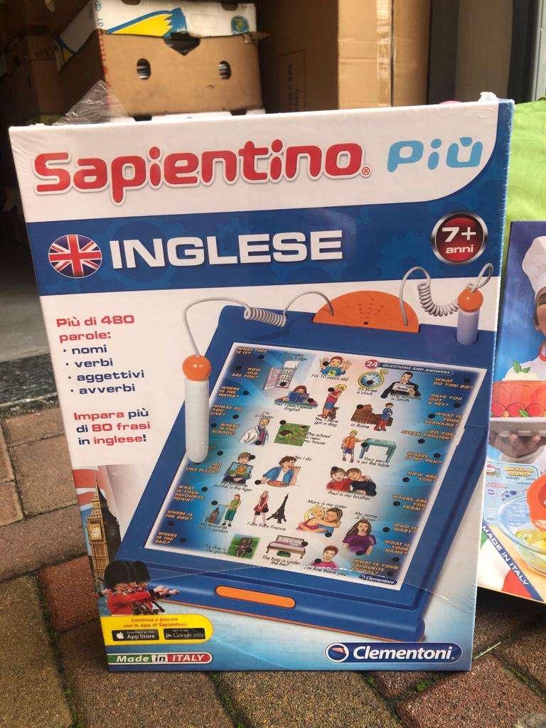 Imagen producto Giochi in scatola nuovi e confezionati 3