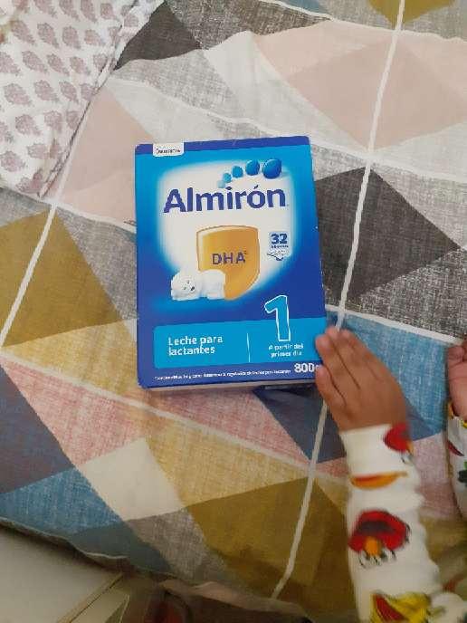 Imagen producto Oferta d3 leche para bebe  2