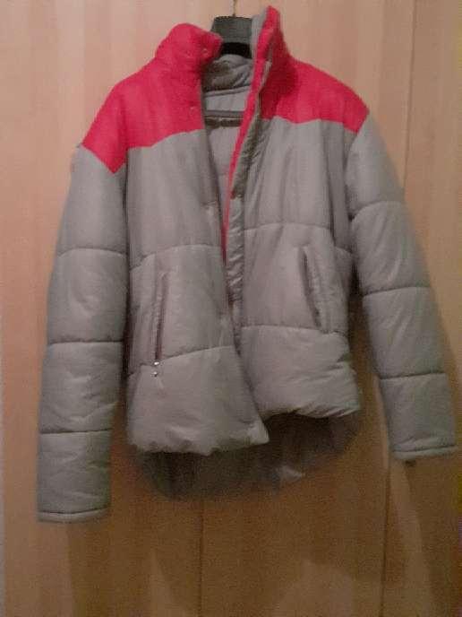 Imagen producto Vendo chaqueta esta nueva sin estrenar 2