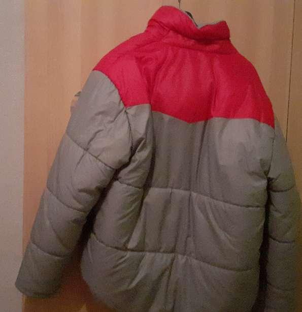 Imagen vendo chaqueta esta nueva sin estrenar
