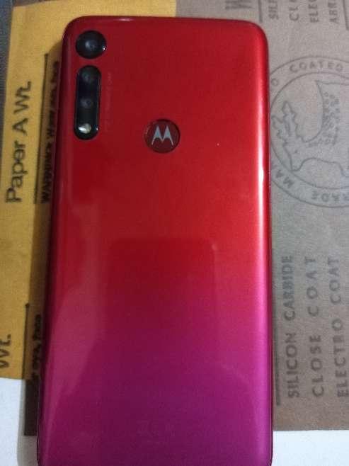 Imagen Motorola g8 play
