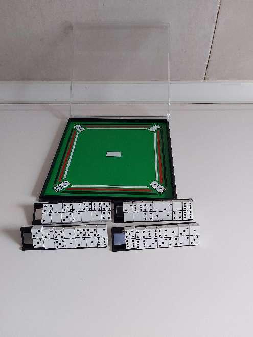 Imagen producto Domino magnético  1