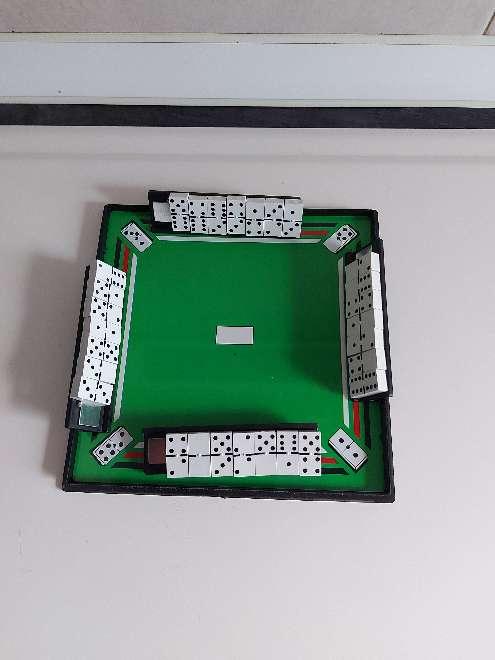 Imagen producto Domino magnético  2