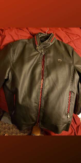 Imagen Italian Jackets Size Type L Brown Color For Men