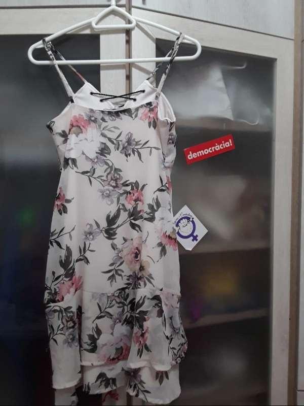 Imagen Vestido de flores