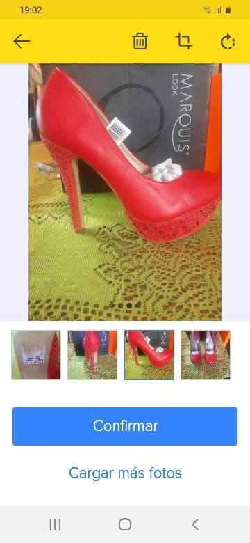 Imagen producto Zapatos de mujer nuevos 2