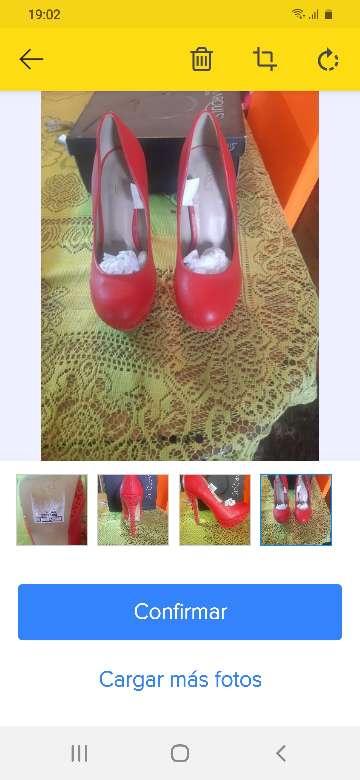 Imagen zapatos de mujer nuevos