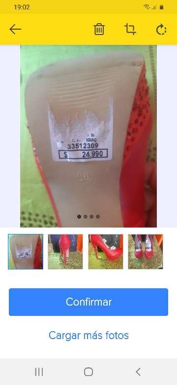 Imagen producto Zapatos de mujer nuevos 4