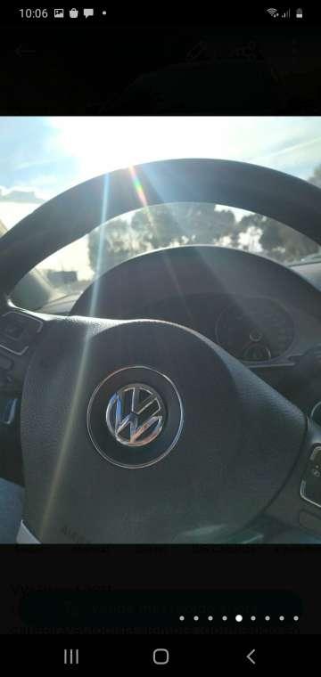 Imagen producto Volkswagen Passat 8