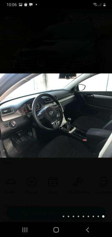 Imagen producto Volkswagen Passat 7