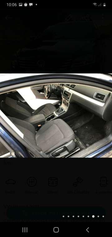Imagen producto Volkswagen Passat 6