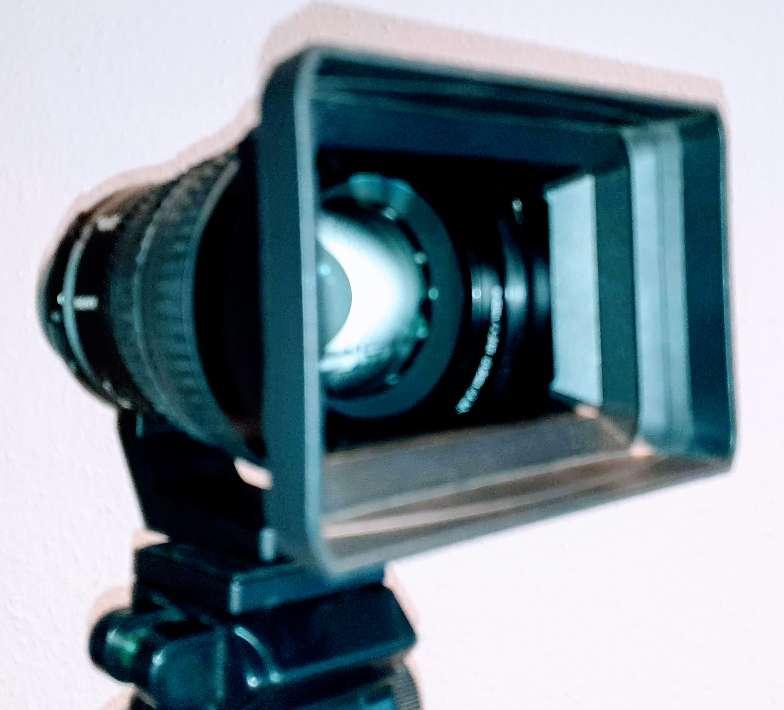 Imagen Objetivo sony fe pz 28-135MM F4 G OSS