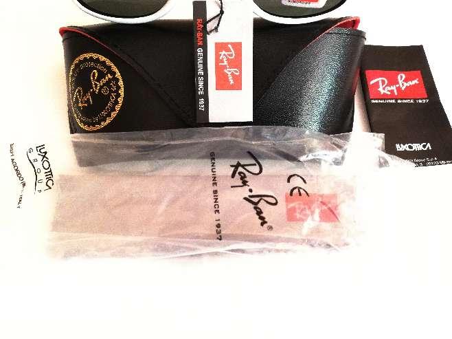 Imagen producto Gafas Ray.Ban Unisex Nuevas 5