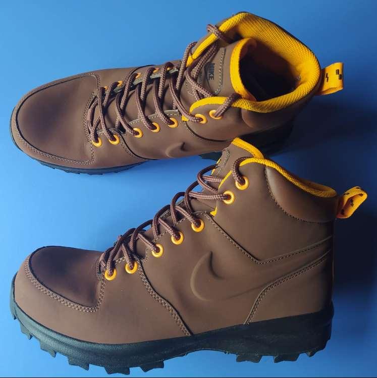 Imagen Botas Nike Manoa Leather n°42