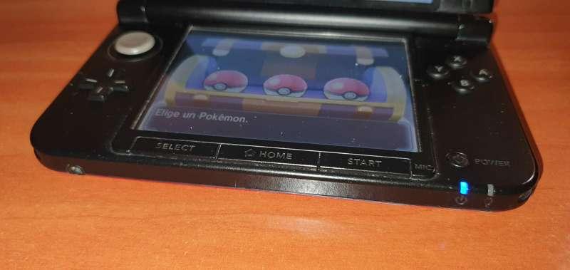 Imagen producto Nintendo 3DS XL Color Rojo  7