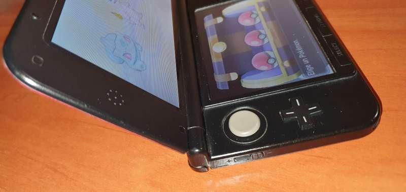 Imagen producto Nintendo 3DS XL Color Rojo  5