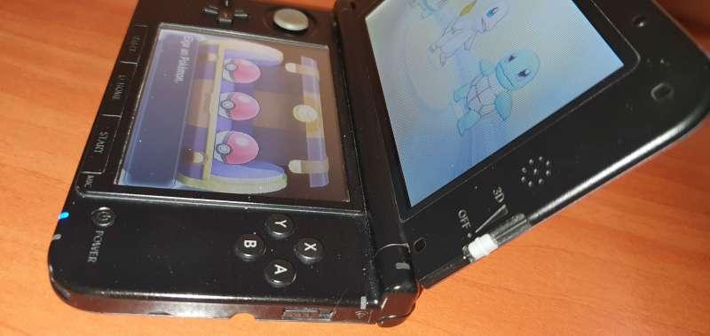 Imagen producto Nintendo 3DS XL Color Rojo  6