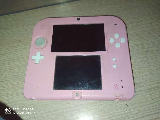 Imagen Nintendo ds