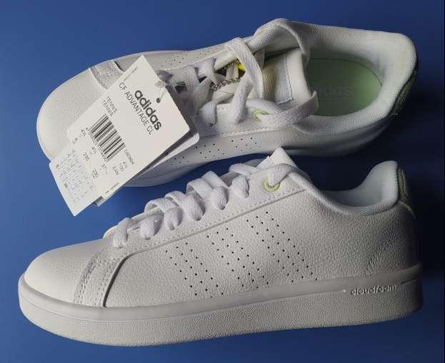 Imagen Zapatillas Adidas Cloudfoam Advantage Premium Women n°37 1/3
