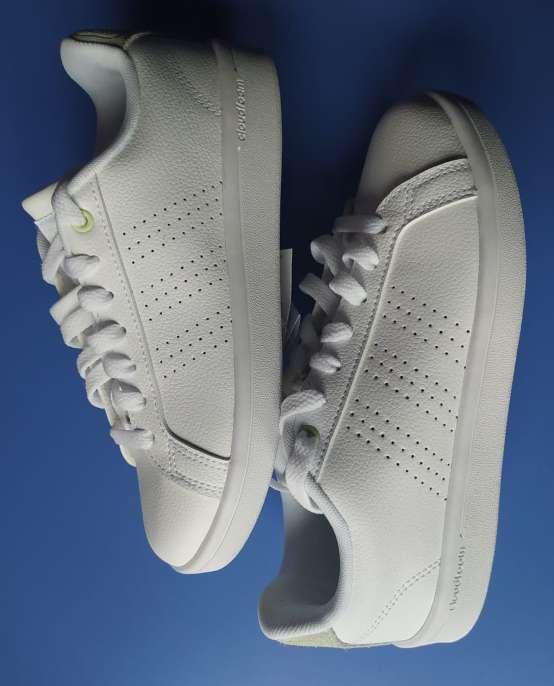 Imagen producto Zapatillas Adidas Cloudfoam Advantage Premium Women n°37 1/3 4