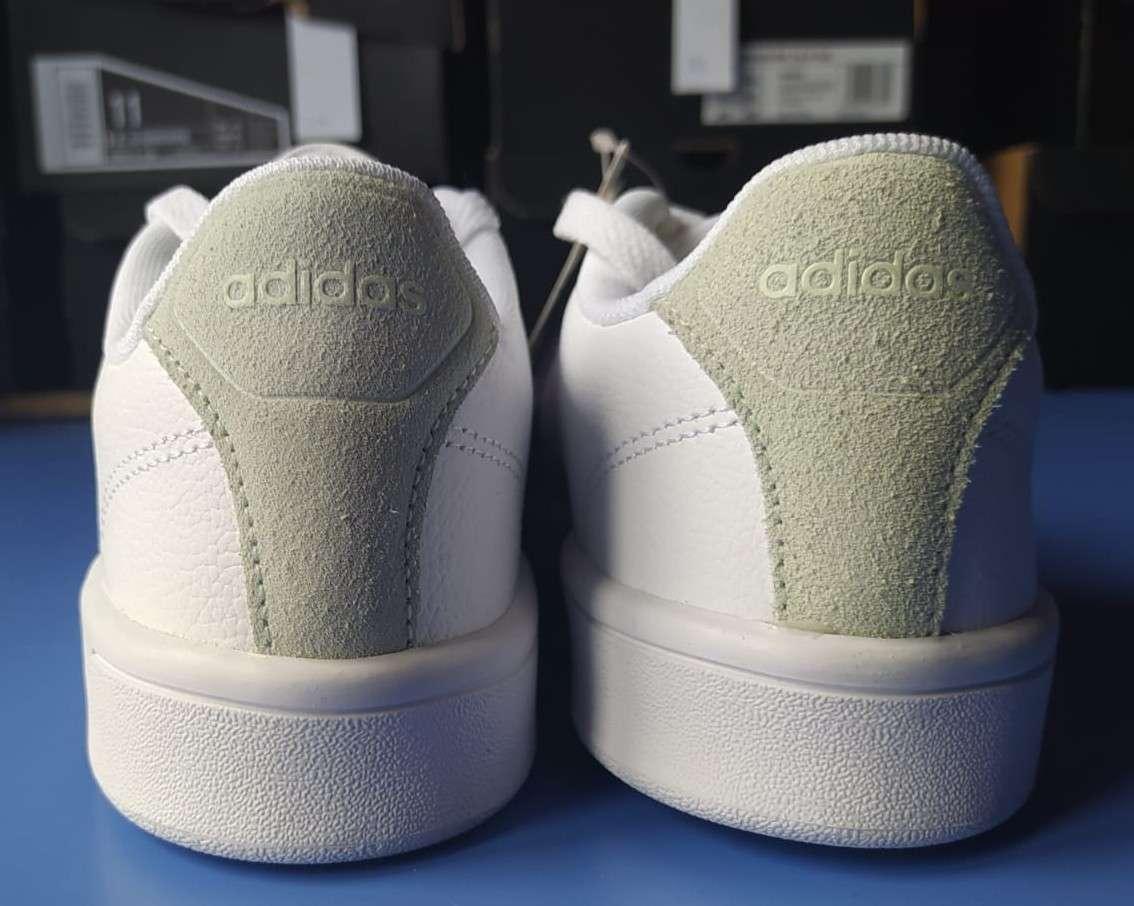Imagen producto Zapatillas Adidas Cloudfoam Advantage Premium Women n°37 1/3 3