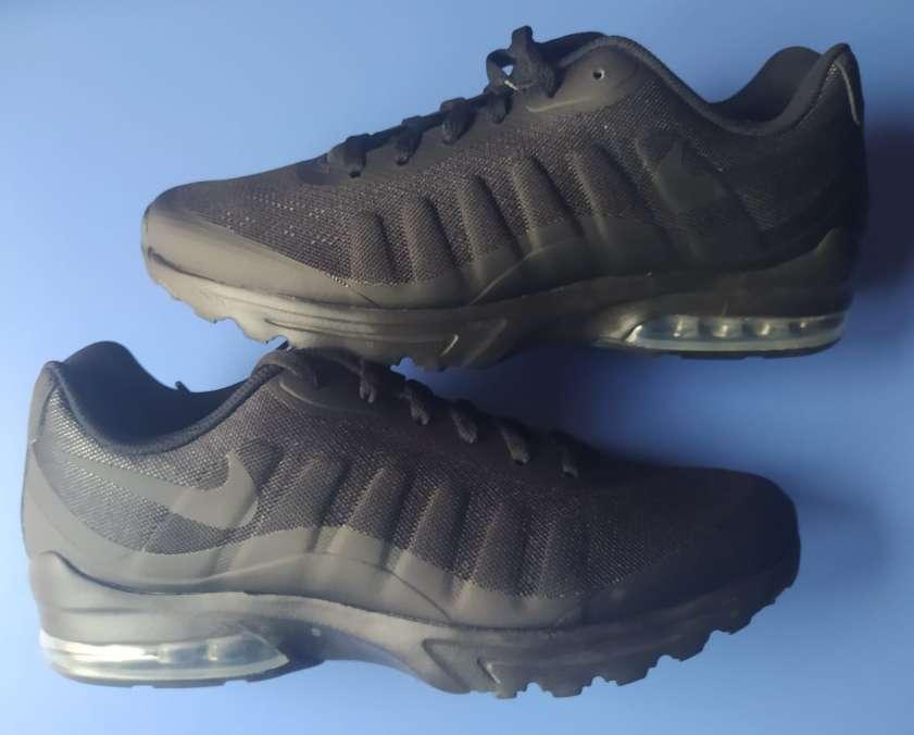 Imagen producto Zapatillas Nike Air Max Invigor n°45 4