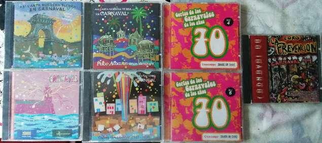 Imagen 7 CD del Carnaval