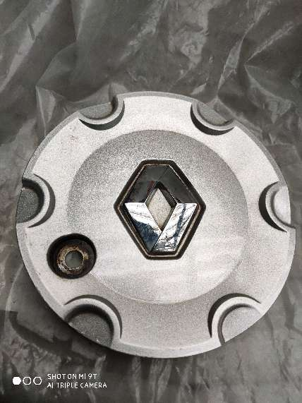 Imagen tapacubos Renault Megane